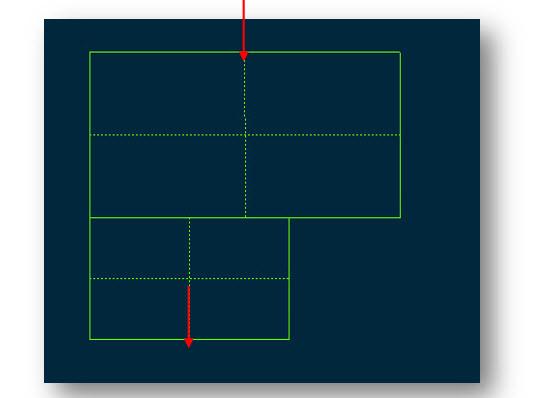 منحنی های ایزو پارامتریک سطوح