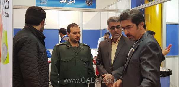 جشنواره صد - آقای علی پور