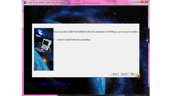 11CATIA_Install