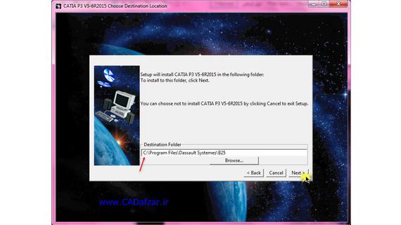 3CATIA_Install