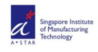 شرکت فناورهای ساخت سنگاپور(SIM Tech