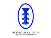 METAL CAST