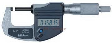 میکرومتر (Micrometer)