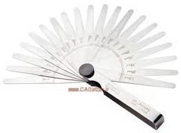 گیج ضخامت سنج  (Thickness gauge)