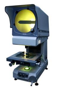 دستگاه سایه نگار نوری (پروفایل پروژکتور) (Profile Projector Machines)