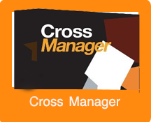دانلود نرم افزار cross manager 2017 64 بیتی