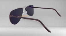 مدل سه بعدی فریم عینک