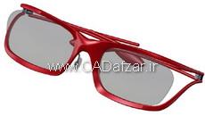 تمرین کاربردی کتیا|ایجاد مدل سه بعدی عینک|محیط Generative Shape Design & FreeStyle|کدافزار