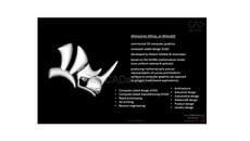آموزش راینو Rhino ceros|آشنایی و دستورات ابتدایی|کدافزار