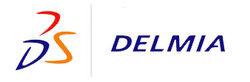 آموزش دلمیا Delmia