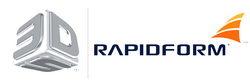 آموزش رپیدفرم Rapidform