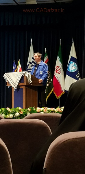 دکتر حبیب کراری - مسئول اداره مهندسی تولید قطعات پرسی ایران خودرو